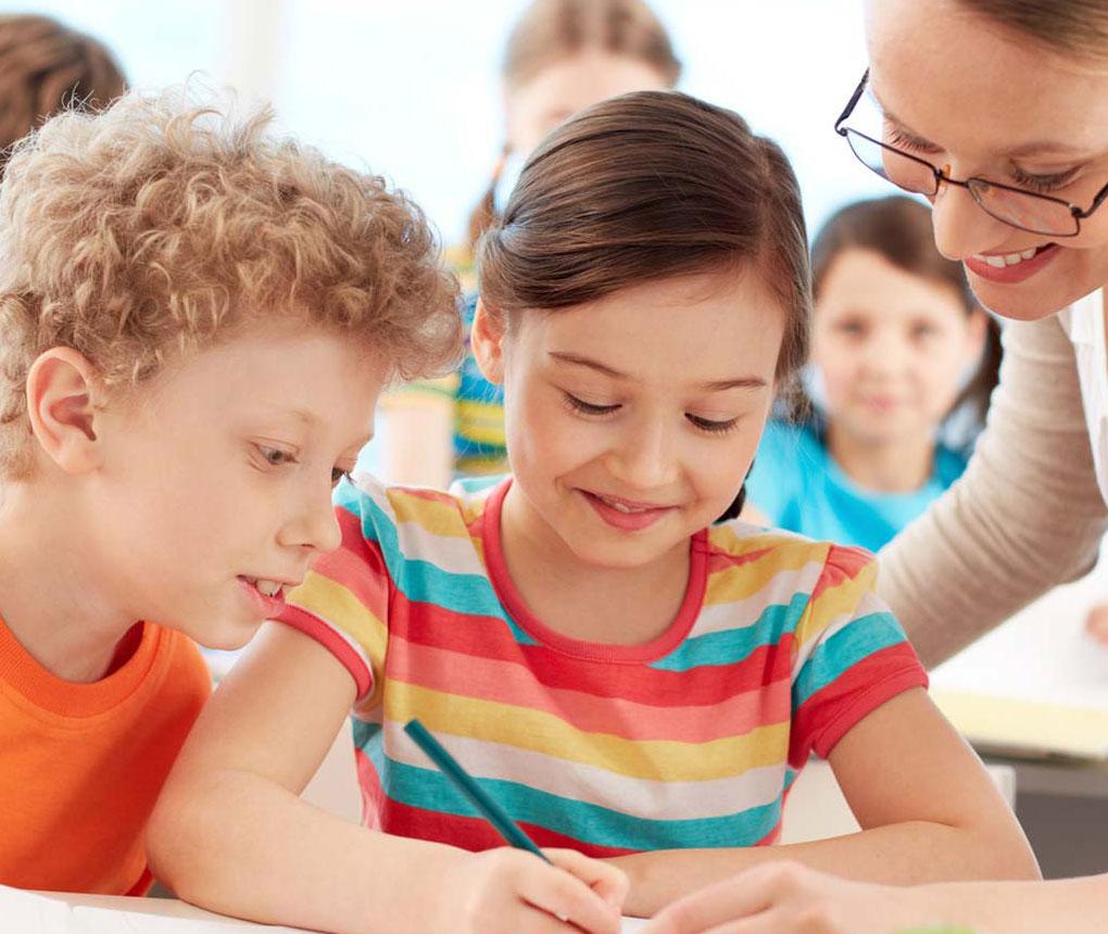 Нулевой класс - обучение детей до школы